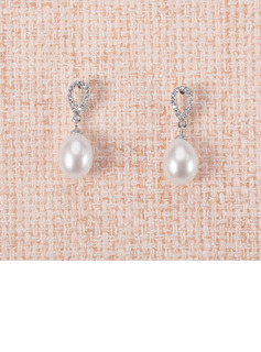 Gorgeous Pearl/Sterling Silver Ladies' Jewelry Sets