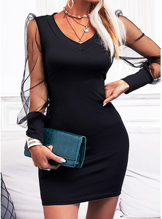 homecoming dresses plus size long