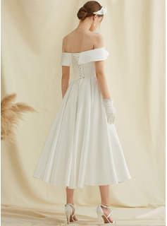 long white halter dress