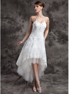 long train bridal dresses