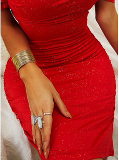strapless lace prom dresses long