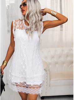 short sleeve fitted cocktail dresses