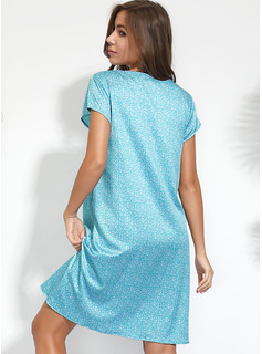 turquoise lace dress skater