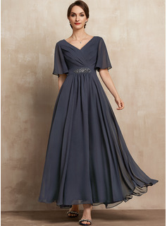 dark grey wedding guest dress