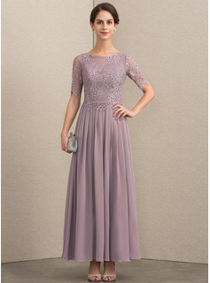 modest floor length prom dresses