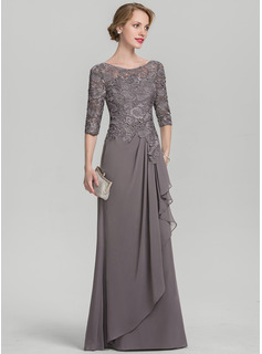 long beaded evening dresses