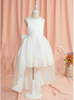 short ball gown style dresses