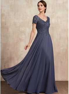 navy tea length dress