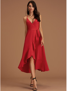 red long backless formal dresses