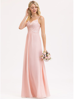tulle sequin long prom dress