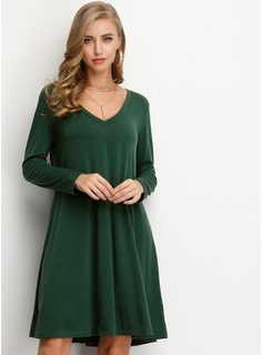 cute green bridesmaid dresses