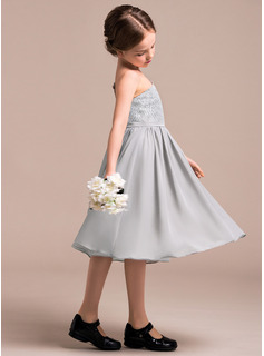 ruffle wedding dress with straps