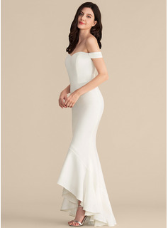 white maxi dress city chic