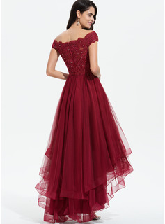 flattering formal long dresses
