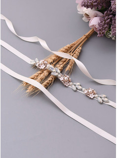 Polyester Sash With Alloy