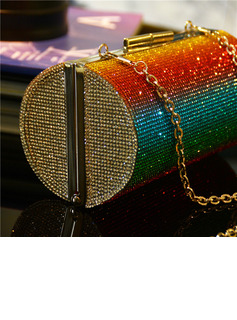 Charming/Colorful/Vintga Alloy Evening Bags