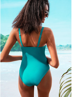 Sexy Elegant Colorful Spandex One-piece (Sold in a single piece)