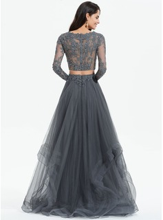prom dresses for big chests