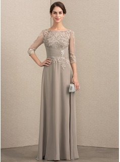 satin lace-up dress in champagne
