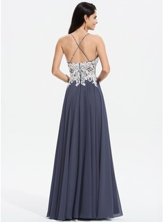 short sexy blue prom dress