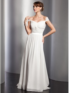 daytime wedding party dresses