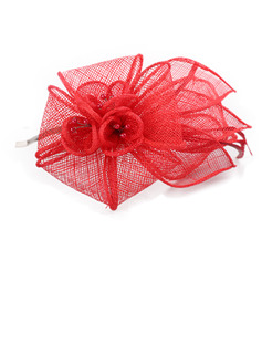Ladies' Simple/Nice/Pretty Cambric Fascinators