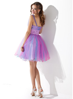 dresses for formal short