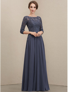 fitted prom dress with train