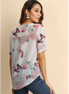blouse styles to hide belly