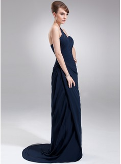 navy blue wedding dresses