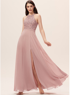 formal dress with detachable skirt