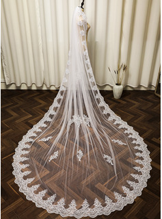 wedding dresses with plunging necklines