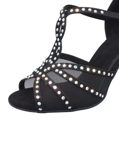 black formal shoes women's