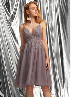 knee length formal evening dresses