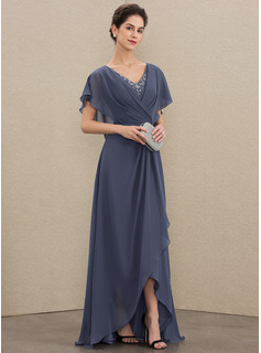 full sleeve gown dresses