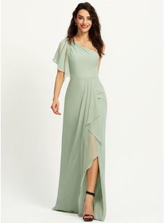 plus size sage maxi dress