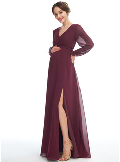 plus size long dresses cheap