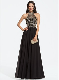 strapless black formal dress long