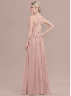 chiffon wedding dress empire waist