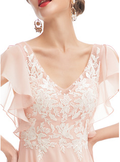ivory lace satin dressing gown