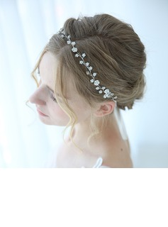 Elegant Rhinestone Headbands With Rhinestone (Sold in single piece)