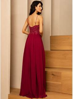 red prom ball gown dresses