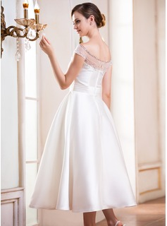 wedding dress spring wedding