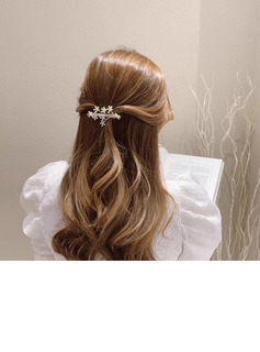 Lovely Alloy Hairpins