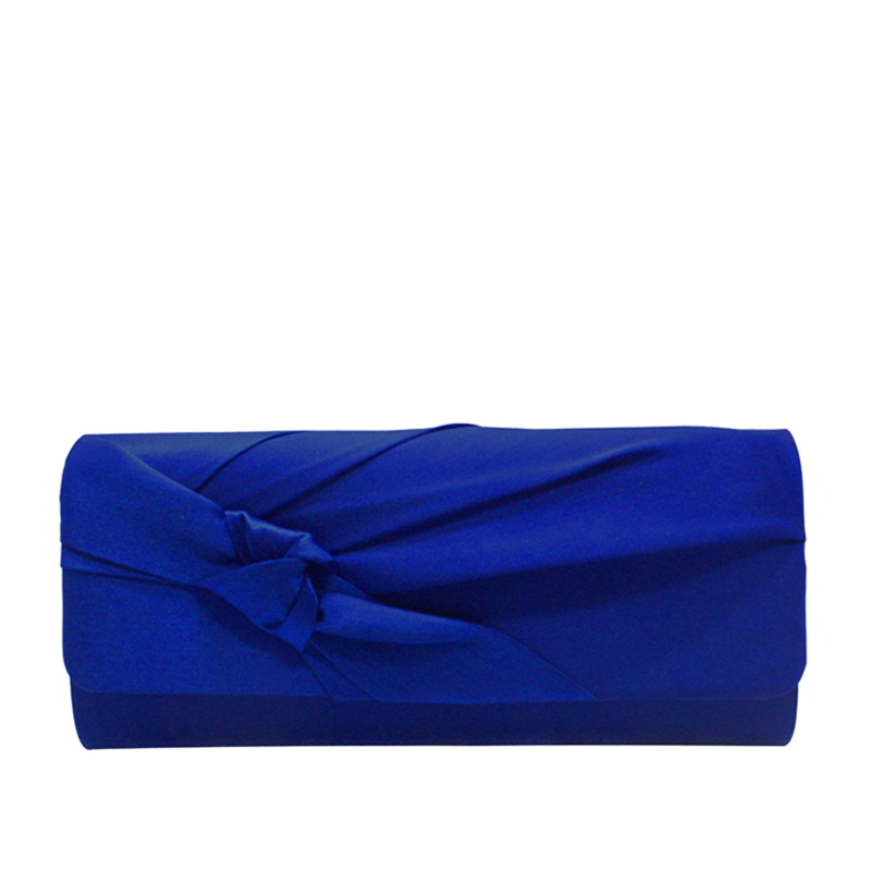 Elegant Satin Clutches/Bridal Purse/Evening Bags