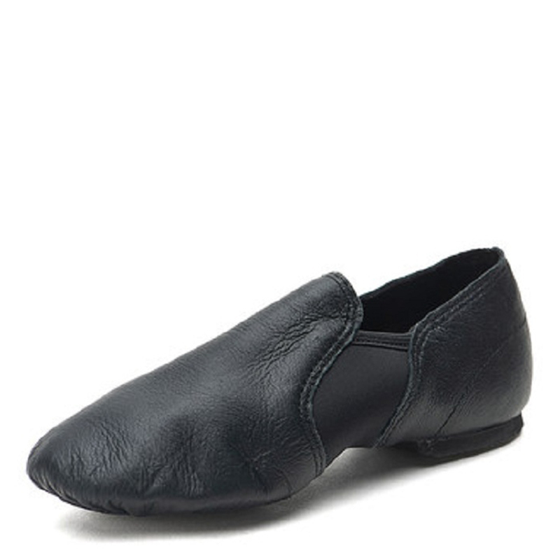 Women's Real Leather Modern Jazz Practice Dance Shoes