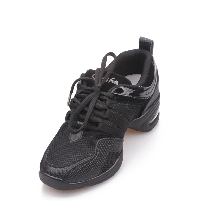 Unisex Leatherette Sneakers Sneakers Dance Shoes
