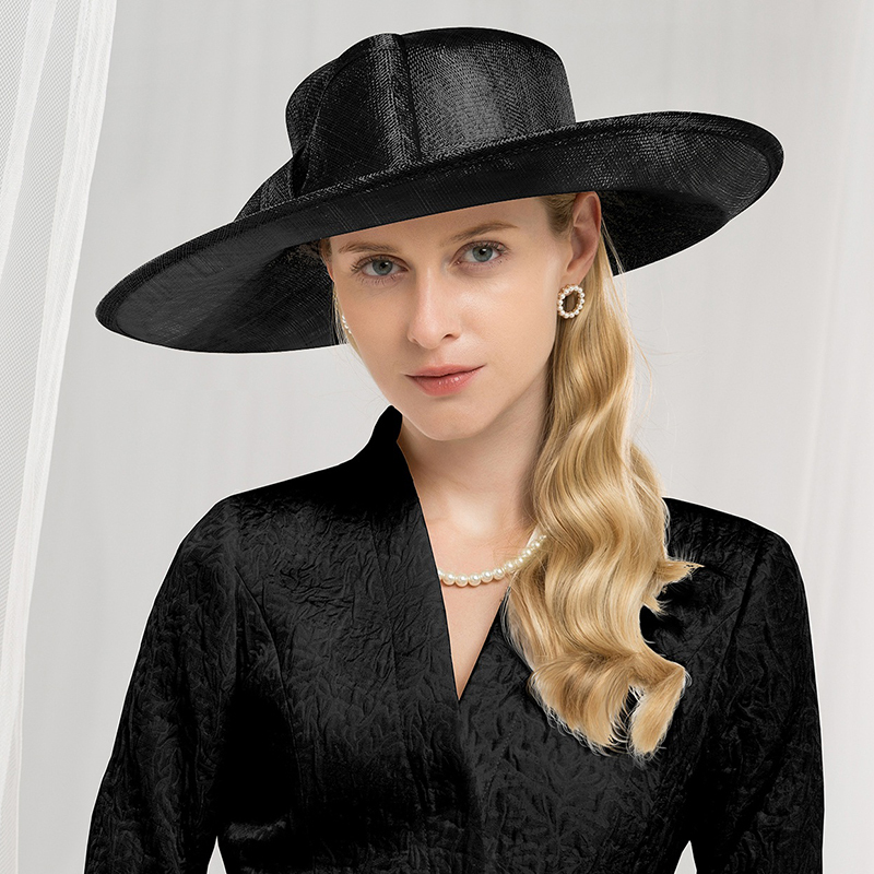 Ladies' Fashion/Glamourous/Elegant Cambric Fascinators/Kentucky Derby Hats