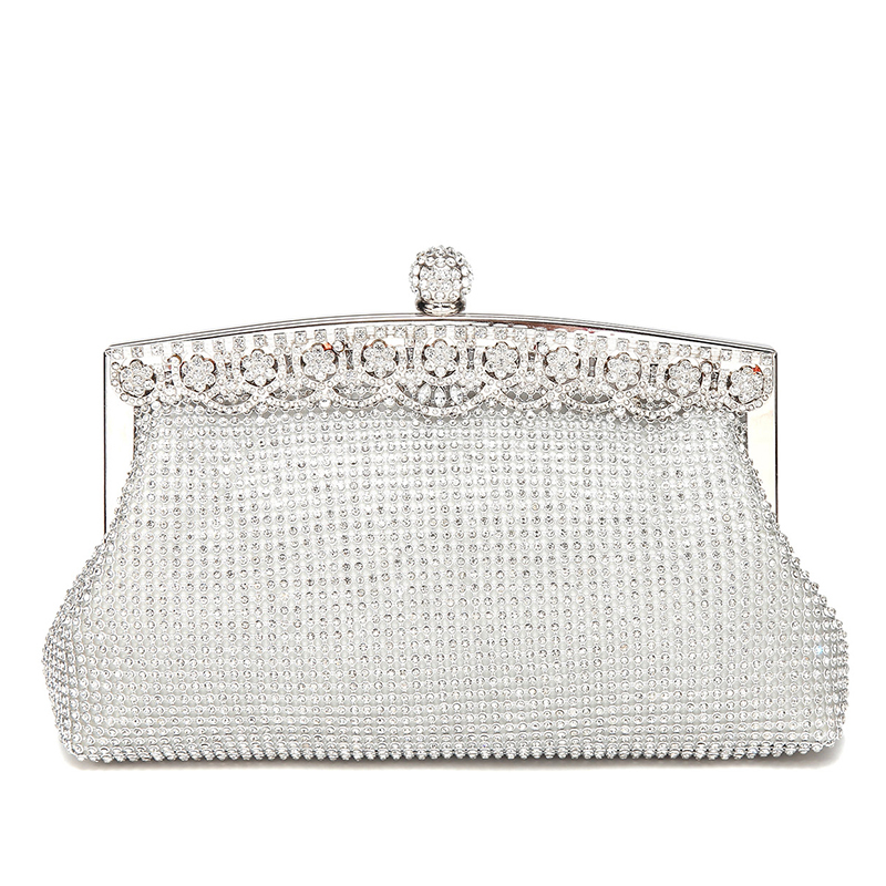 Crystal/ Rhinestone Clutches