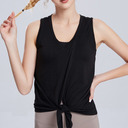Casual Polyester Sports Tee